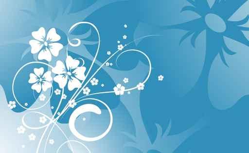 Cuadros Texturas y Fondos Fondo floral
