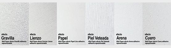 Vinilos decorativos fotomurales cuadros estores enrollables - Papel adhesivo para cristales ...